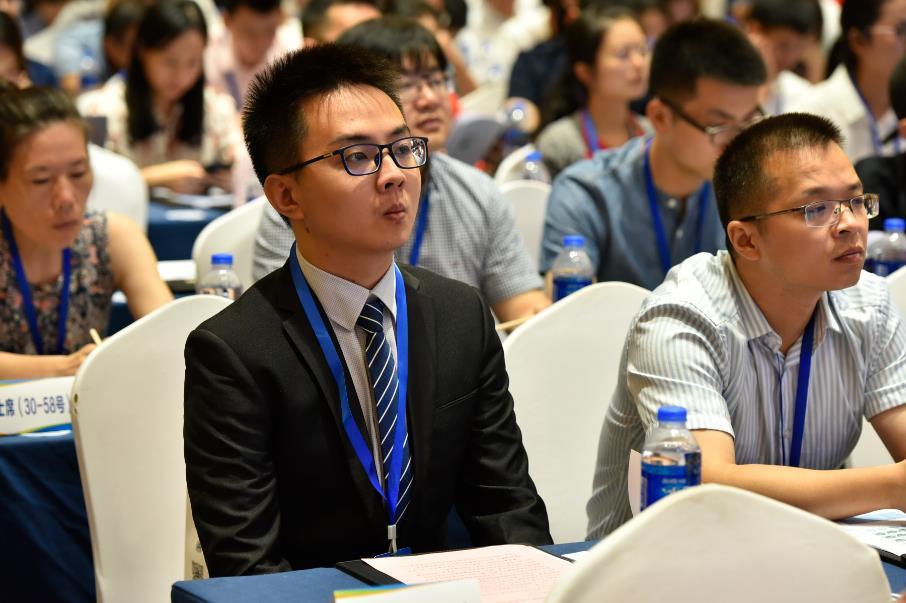 141名博士齐聚株洲动力谷 为新湖南产业发展添智力